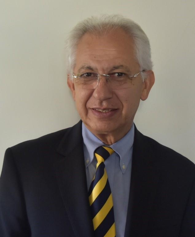 JOSE RAMIRO PRADA